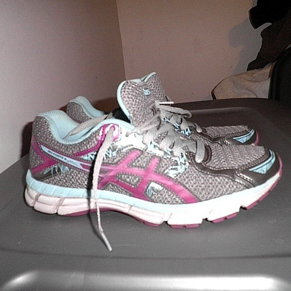Asics Shoes   Womens Asics Gel Excite 3